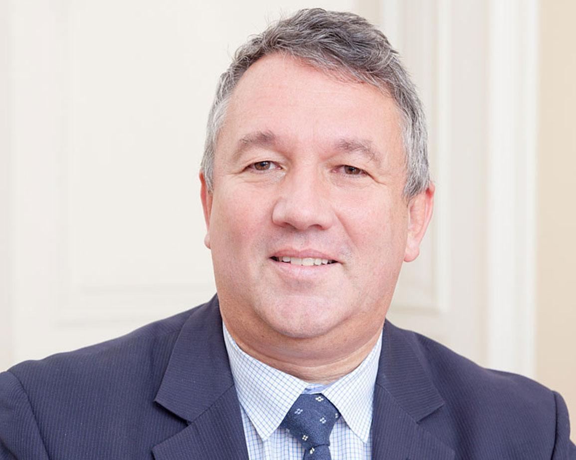 Stephan de Spiegeleire