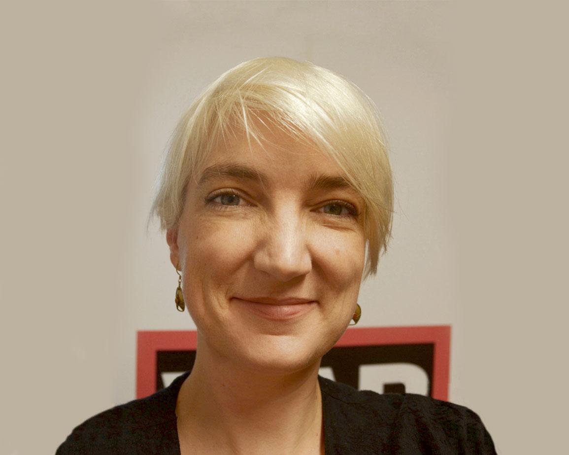 Dr. Anna Barrett