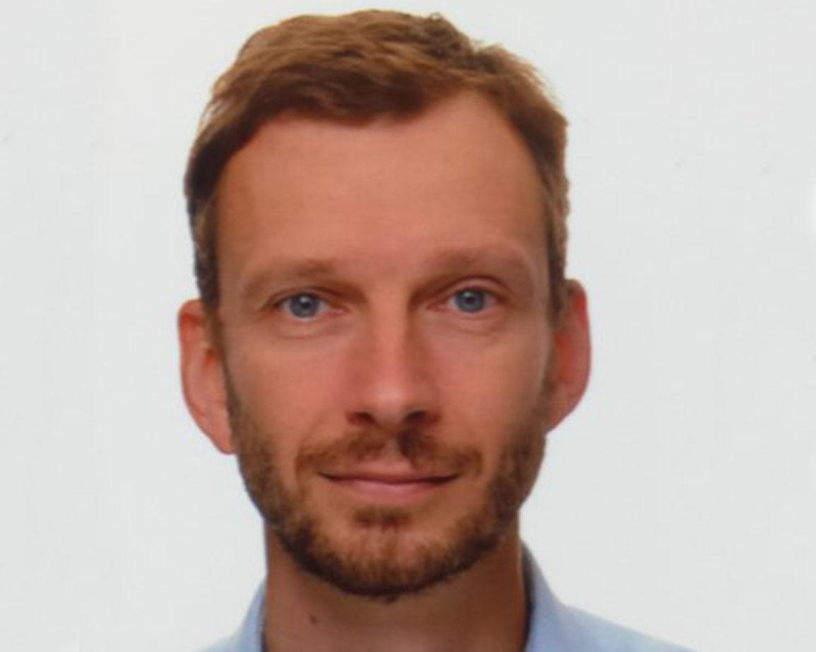 Sergei Boeke