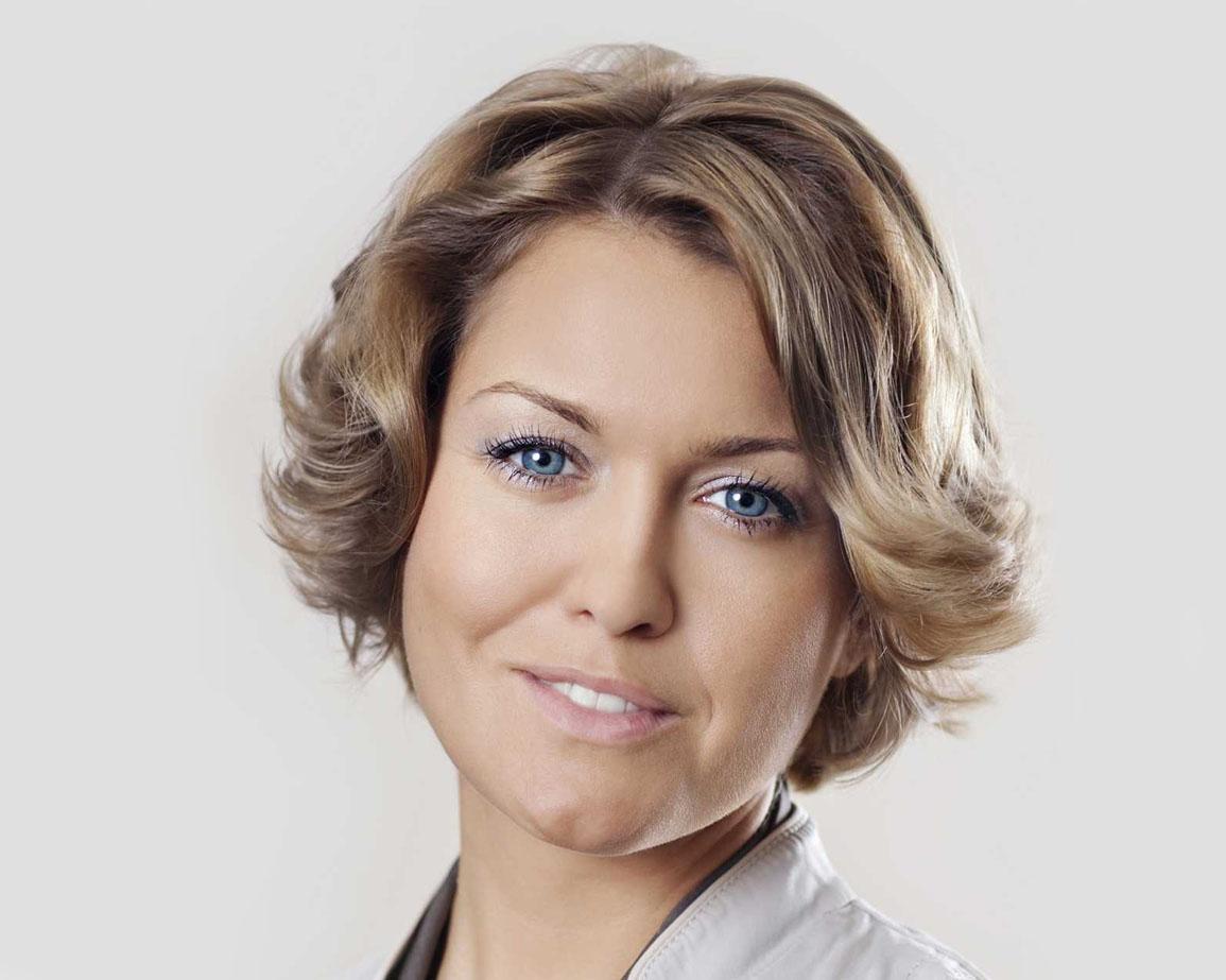 Nataliya Popovych