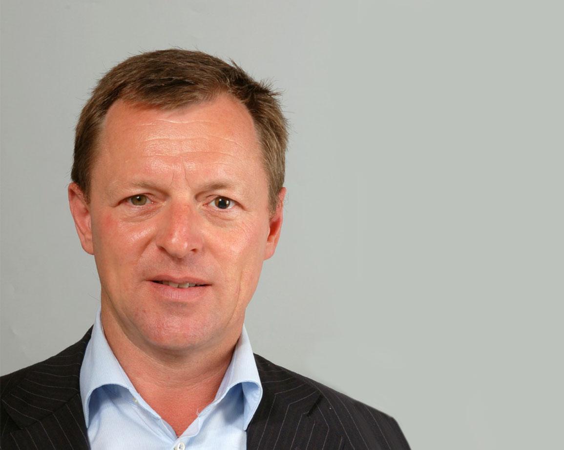 Joel van der Beek