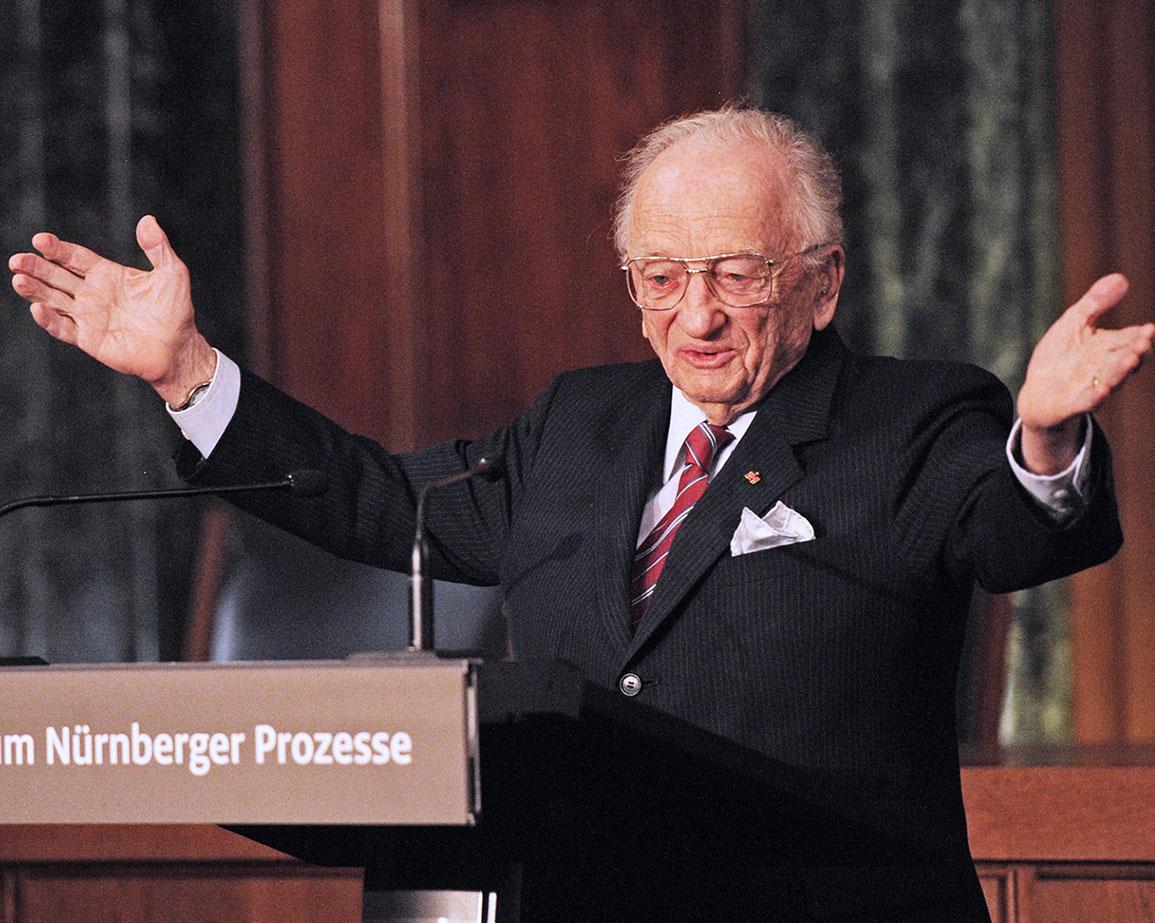 Ben Ferencz